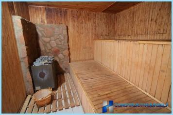 Bygge badstue hjemme