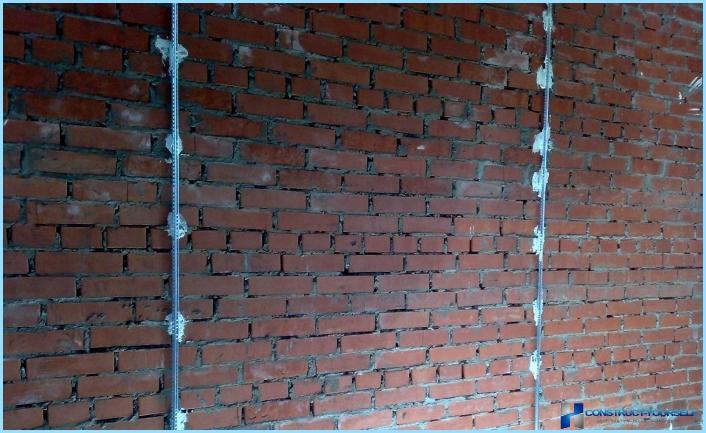 vegger bad murstein