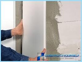 Kā apšūt sienas ar savām rokām