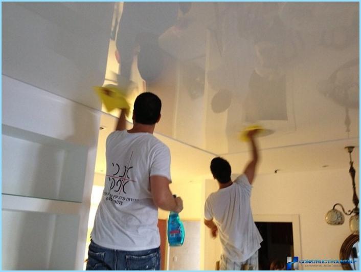 Wie Decken Im Haus Zu Waschen