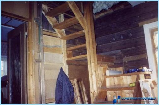 Kā veikt lielāko daļu interfloor kāpnēm