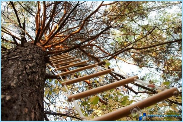 Cable kāpnes