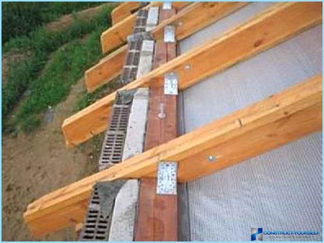 Rogovi za krova s rukama video - Como construir un tejado ...