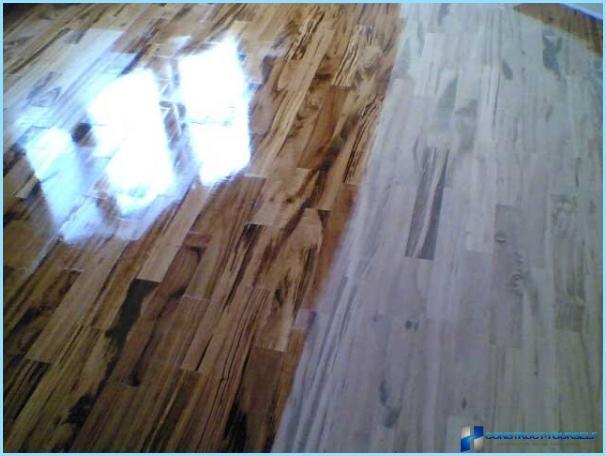 verwenden sie mastix m rtel und farbe wenn laminat verlegung fotos. Black Bedroom Furniture Sets. Home Design Ideas