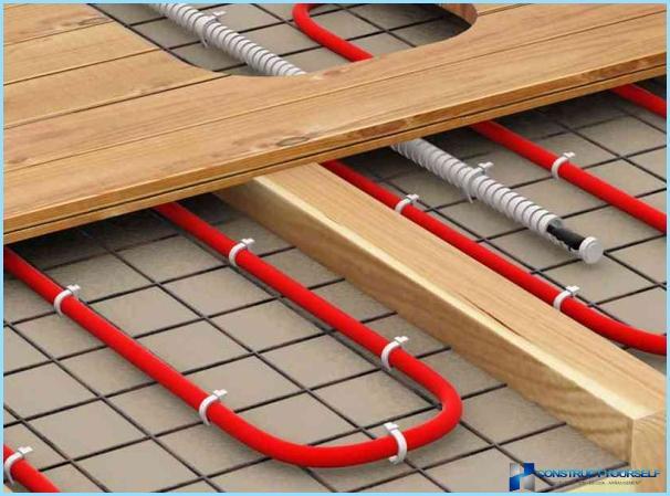 Устройство деревянного пола по лагам 5 способов сделать