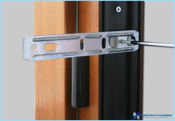 Остекление балконов и лоджий алюминиевым профилем + фото и в.