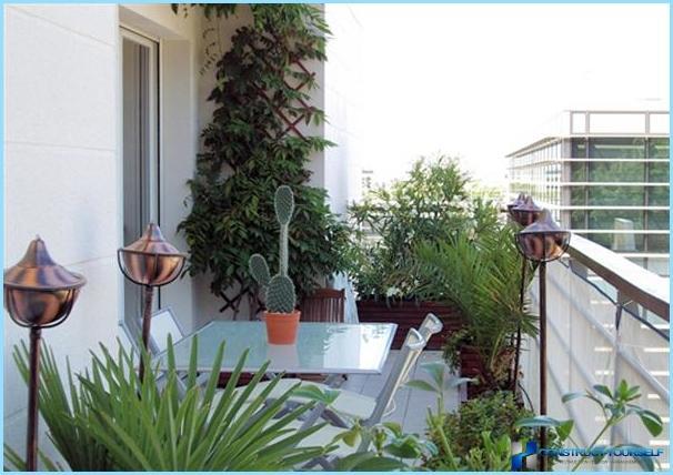 Интересные идеи отделки балкона и лоджии своими руками в хру.