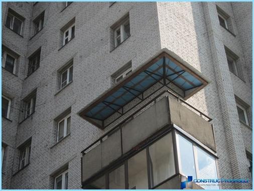 Waterdicht maken van terrassen en balkons met hun handen for Huis waterdicht maken