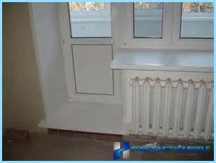 Чи не закривається балконні двері: причини, способи усунення