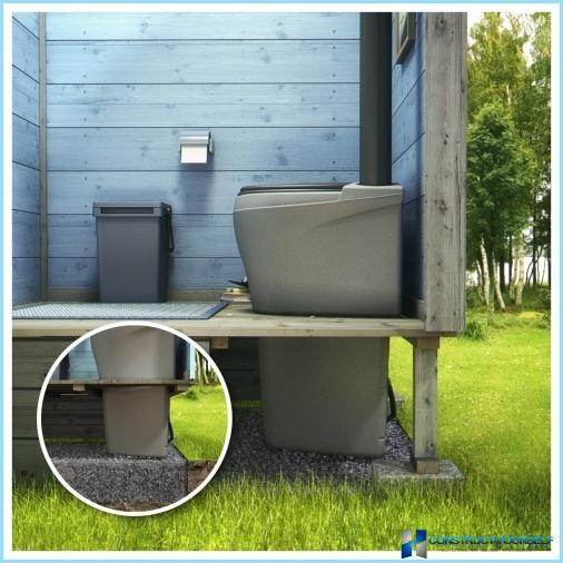wie man einen urlaub machen ohne toilette und ohne sumpfpumpe. Black Bedroom Furniture Sets. Home Design Ideas