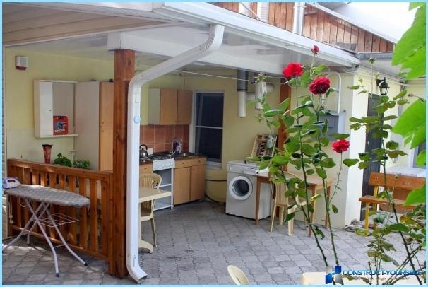 Sommerküche Aus Beton : Villa akazija ferienhaus in buzet mieten