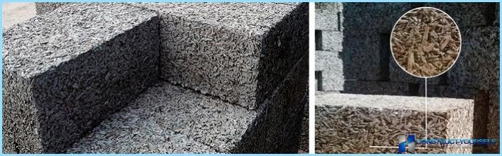 La mezcla y las proporciones de los bloques de hormig n de for Mezcla de hormigon