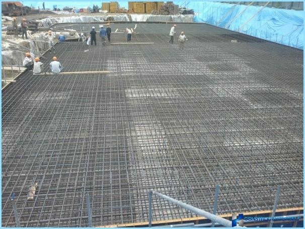 Veidi betona konstrukcijām