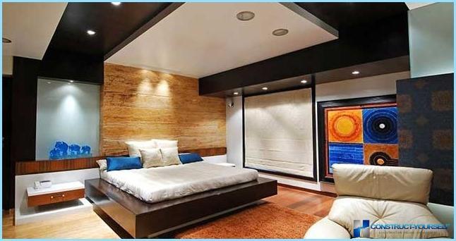 navrhnut v modernom t le sp ln. Black Bedroom Furniture Sets. Home Design Ideas