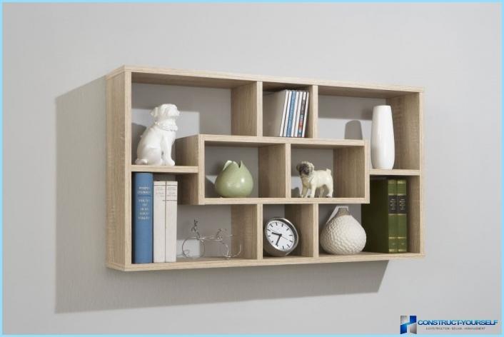 bokhylla vägg ~ vägghylla för böcker