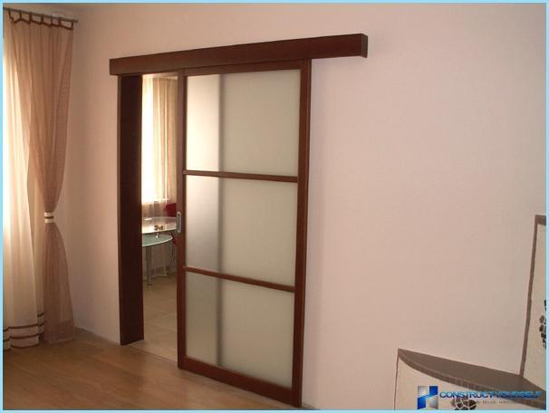 klizna vrata izme u kuhinje i dnevnog boravka fotografije. Black Bedroom Furniture Sets. Home Design Ideas