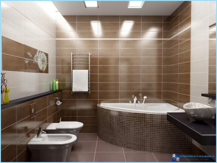 Apvietimas Vonios Kambarys Nuotrauka
