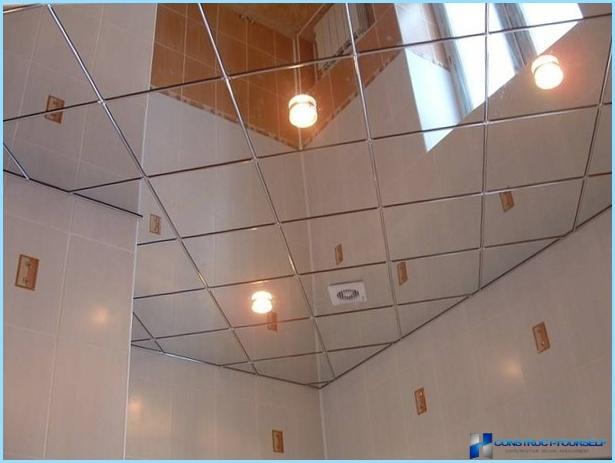Modern remonts maza vannas istaba