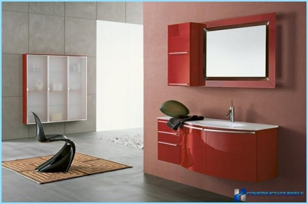 Furniture Design Bagno