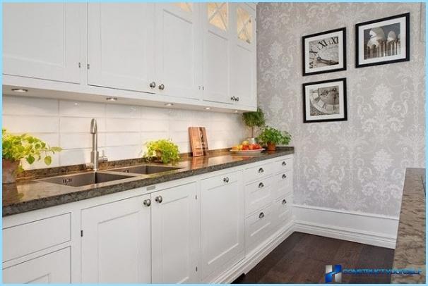 Keuken Interieur Scandinavisch : Keuken scandinavische stijl photo