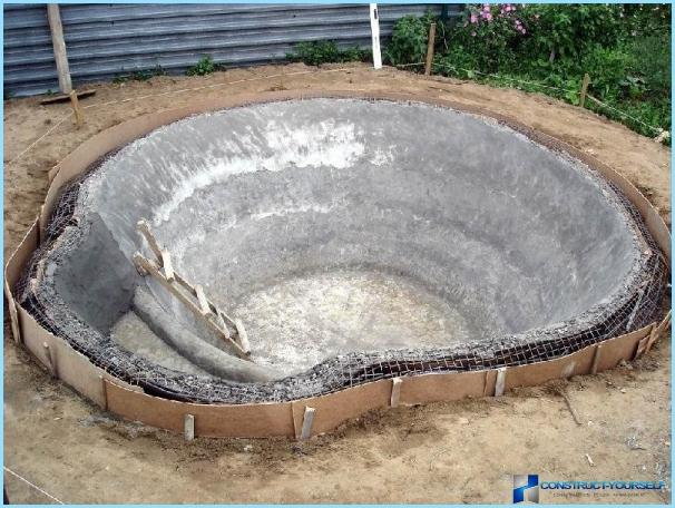 Устройство пруда на даче своими руками фото 39