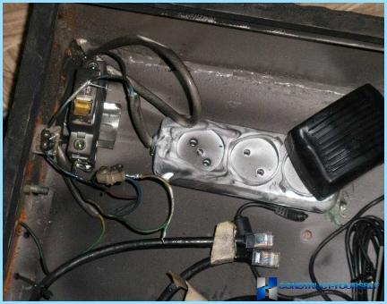 วิธีการเลือกสายไฟฟ้าและสายไฟ