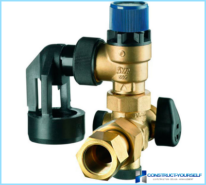 Sikkerhetsventil for varmtvannsberederen installasjon og - Scaldabagno elettrico vaillant ...