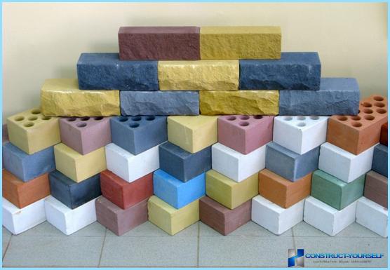 Ķieģeļu silikāta gaļīgs: sastāvs un īpašības