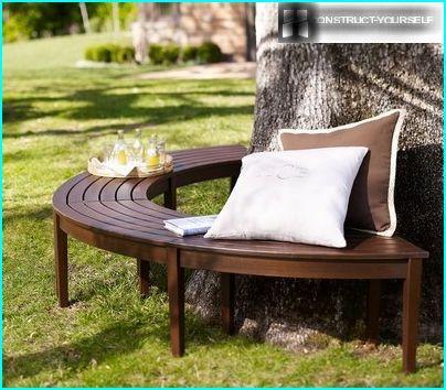 holztisch baum excellent eiche baumkante with holztisch baum amazing holztisch baum. Black Bedroom Furniture Sets. Home Design Ideas