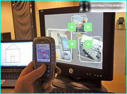 PCs and smart control lighting