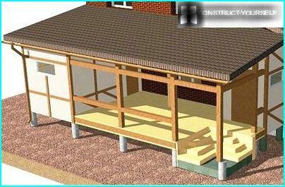 verandas project