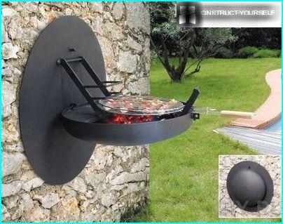 Barbecue future