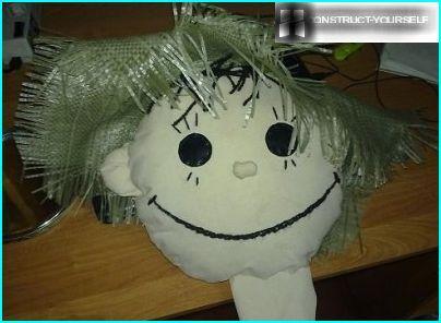 капелюх Опудала