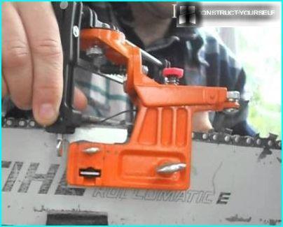 Hand grinder