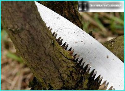 ножівкове полотно