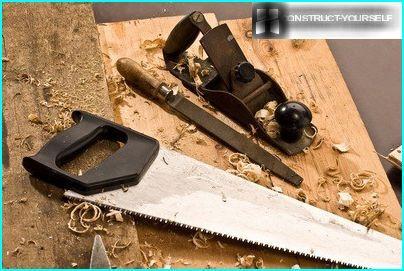 handsaw Functions