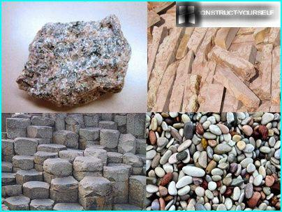 Dabīgie akmeņi