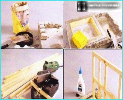 การก่อสร้างของรูปแบบ (Part 1)