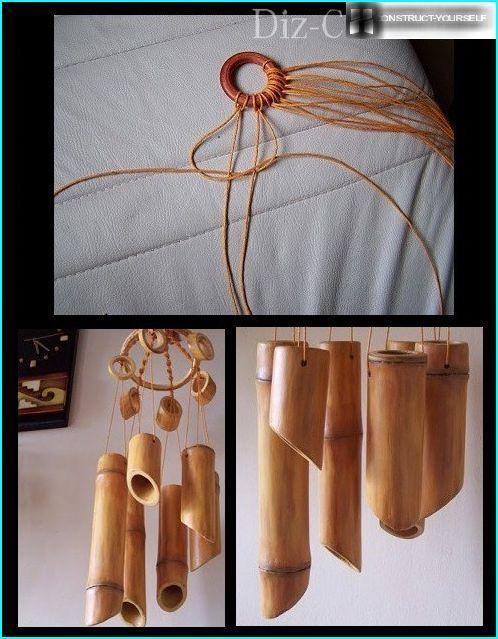 Blanks for tubes