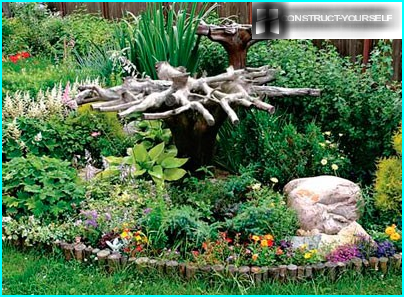 Floating beds: 4 ways to make floral mini island in your pond