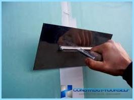 Kā apšuvt sienas ar savām rokām