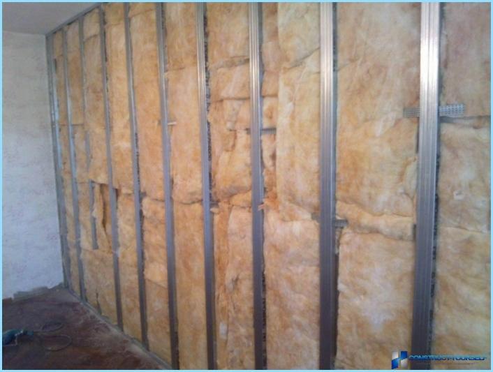 Izolacja akustyczna ścian zrób to sam
