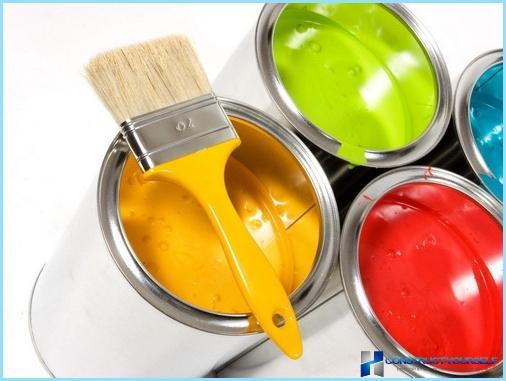 木製窓を塗る方法
