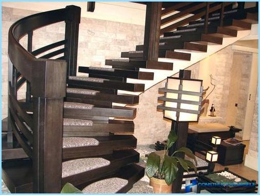 階段のための日曜大工コソウラ
