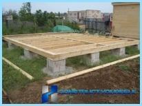 เราสร้างบ้านจากบล็อคโฟมด้วยมือของเราเอง