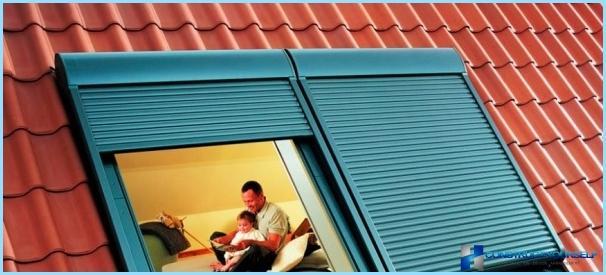 日曜大工の屋根の断熱材