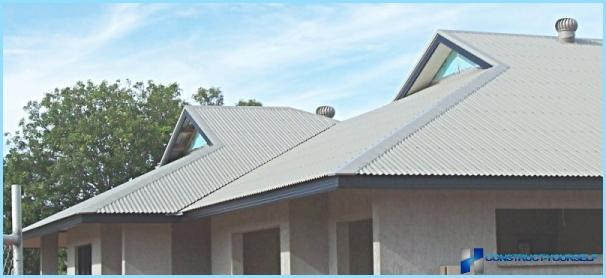 How to roof slate