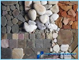 Stenovn til bad og hjem