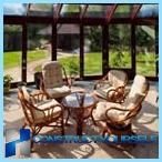 Gjør-det-selv terrasse til huset