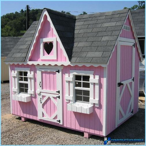 บ้านไม้ DIY